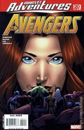 Marvel Adventures Avengers (2006) 20