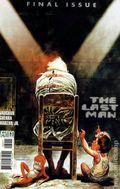 Y the Last Man (2002) 60