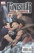 Punisher War Journal (2006-2009 2nd Series) 15