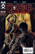 Zombie Simon Garth (2007) 3