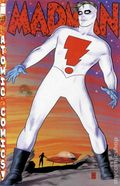 Madman Atomic Comics (2007 Image) 8
