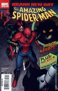 Amazing Spider-Man (1998 2nd Series) 550