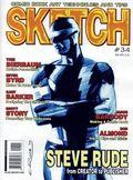 Sketch Magazine (2000) 34