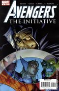 Avengers The Initiative (2007-2010 Marvel) 9