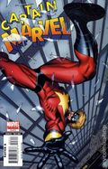 Captain Marvel (2007 6th Series) 3A