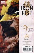 Immortal Iron Fist (2006 Marvel) 13