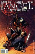 Angel After the Fall (2007 IDW) 3A