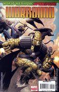 World War Hulk Aftersmash Warbound (2007) 2