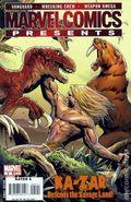 Marvel Comics Presents (2007 2nd Series) 5