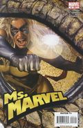 Ms. Marvel (2006 2nd Series) 23