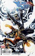 X-Men Emperor Vulcan (2007) 5