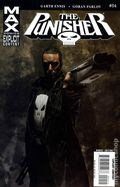 Punisher (2004 7th Series) Max 54