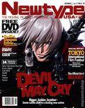 Newtype USA (2002) Vol. 7 #2
