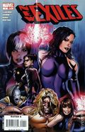 New Exiles (2008 Marvel) 1A