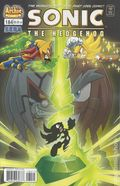 Sonic the Hedgehog (1993 Archie) 184