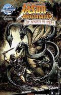 Jason and the Argonauts Kingdom of Hades (2007) 3A