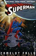 Superman Camelot Falls HC (2007-2008 DC) 2-1ST