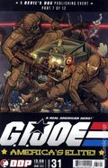 GI Joe America's Elite (2005) 31