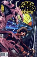 Doctor Who Classics (2007 IDW) 2A