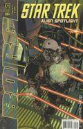 Star Trek Alien Spotlight Borg (2008) 1A