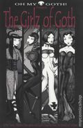 Oh My Goth Presents The Girlz of Goth (2003) 1