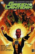Green Lantern The Sinestro Corps War HC (2008 DC) 1-1ST