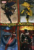 Mystic Arcana HC (2007 Marvel) 1-1ST