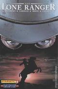 Lone Ranger (2006 Dynamite) 1F