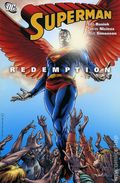 Superman Redemption TPB (2007 DC) 1-1ST