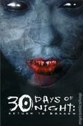 30 Days of Night Return to Barrow TPB (2004 IDW) 1-REP