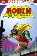 Showcase Presents Robin The Boy Wonder TPB (2008 DC) 1-1ST