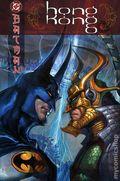 Batman Hong Kong HC (2003 DC) 1-1ST
