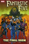 Fantastic Five The Final Doom TPB (2007 Marvel) 1-1ST