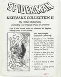 Spider-Man Keepsake Collection (1990) 2