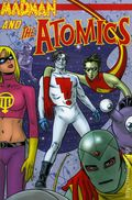 Madman and the Atomics TPB (2007 Image) 1-1ST
