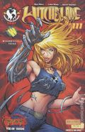 Witchblade (1995) 111B