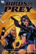 Birds of Prey The Battle Within TPB (2006 DC) 1-1ST