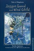 Dragon Sword and Wind Child HC (2007 Novel) 1-1ST