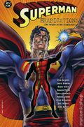 Superman Eradication TPB (1995 DC) The Origin of the Eradicator 1-1ST