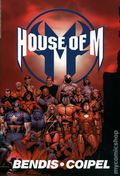 House of M HC (2008 Marvel) 1-1ST
