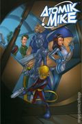 Atomik Mike TPB (2007) 1-1ST