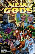 Tales of the New Gods TPB (2008 DC) 1-1ST