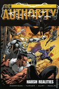 Authority Harsh Realities TPB (2004 DC/Wildstorm) 1-REP