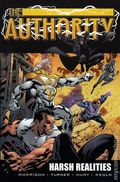 Authority Harsh Realities TPB (2004 DC/Wildstorm) 1-1ST