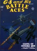 G-8 and His Battle Aces SC (2001- Adventure House) 26-1ST