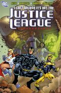 I can't Believe it's Not the Justice League TPB (2005) 1-1ST
