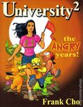 University 2 The Angry Years TPB (1996 Insight Studios) 1-REP