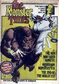 Monster Times (1972) 1