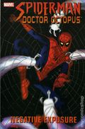 Spider-Man Doctor Octopus Negative Exposure TPB (2004 Marvel) 1-1ST