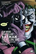 Batman The Killing Joke HC (2008 DC) The Deluxe Edition 1-1ST